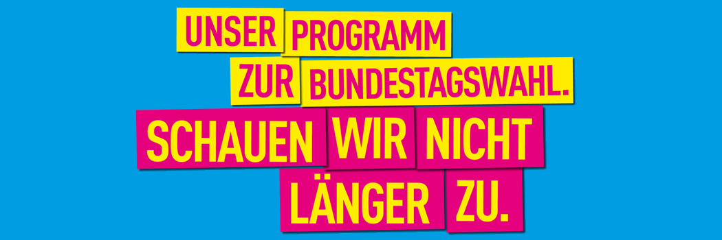 Wahlprogramm 2017